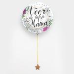 Moederdag ballon