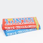 Tony's Chocolonely duo
