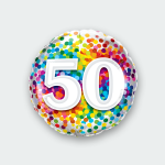 50 ballon