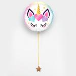 Unicorn ballon