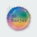 Hé Kanjer ballon