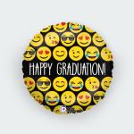 Ballon Happy Graduation