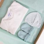 BamBam newborn mint