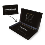 Wonderbox Wondercard