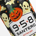 Santero 958 Halloween Pompoen