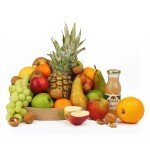 Fruitmand standaard