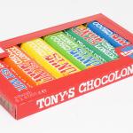 Tony's Chocolonely Proeverijtje