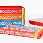 Tony's Chocolonely Stapelblik