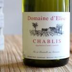 Domaine d' Elise Chablis
