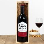 No House Wine 1-vaks