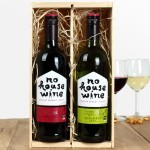 No House Wine 2-vaks