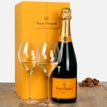 Veuve Clicquot giftbox