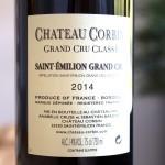 Pouilly Fuisse & Saint Emilion Grand Cru