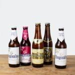 Hoegaarden biergeschenk