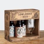 Lowlander giftpack
