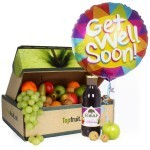 Fruitbox Get well soon