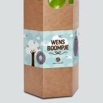 Wensboompje
