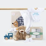 Geboortegeschenk XL