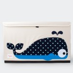 Opbergbox XXL walvis