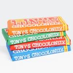 Tony's Chocolonely cadeaupakket
