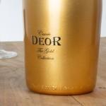 Cuvée Deor gold