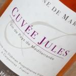 Cuvée Jules