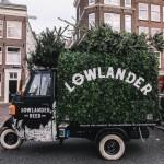 Lowlander Botanical Brut 75cl