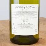 Collovray & Terrier Chardonnay